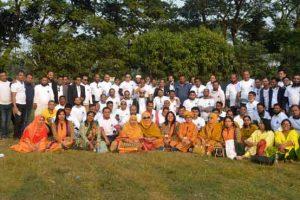 চাঁদপুরে এসএসসি ৯৫ ব্যাচের বন্ধুদের আনন্দ ভ্রমন